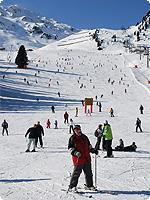 Ski norwegen